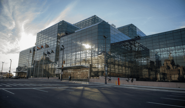 Interphex New York, Javits Center
